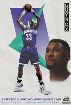 Ver película '92 Skybox Alonzo Mourning Rookie Card