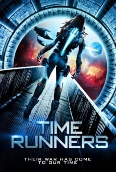 95ers: Time Runners on-line gratuito