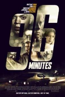 Ver película 96 Minutes