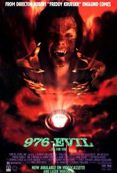 Ver película 976. El teléfono del infierno