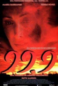 Ver película 99.9 La frecuencia del terror