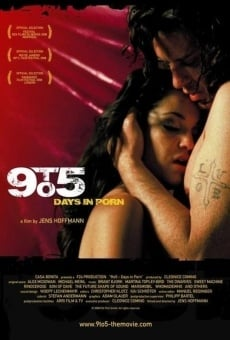 9to5: Days in Porn en ligne gratuit
