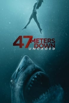 47 Meters Down: Uncaged gratis
