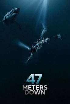 47 Meters Down online free