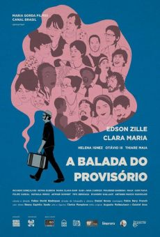 A balada do provisorio on-line gratuito