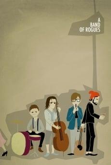 Ver película A Band of Rogues