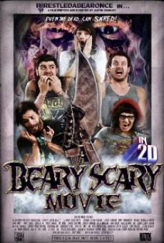 A Beary Scary Movie online streaming