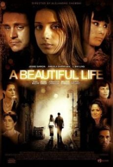 A Beautiful Life on-line gratuito