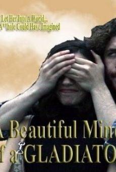 A Beautiful Mind... of a Gladiator