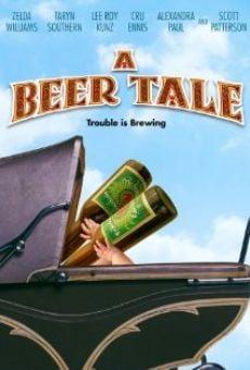 Watch A Beer Tale online stream