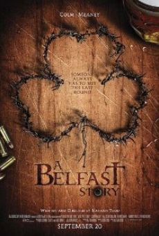 A Belfast Story online streaming