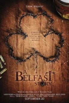 Watch A Belfast Story online stream
