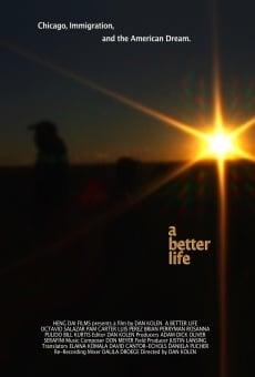 Watch A Better Life online stream