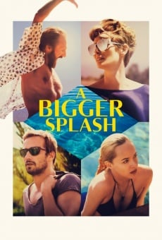 A Bigger Splash online