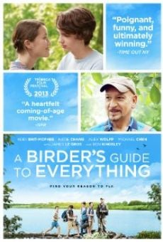 Ver película A Birder's Guide to Everything