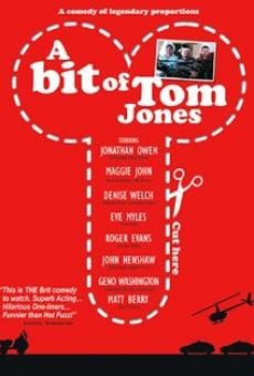 A Bit of Tom Jones? online kostenlos