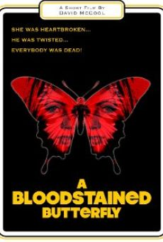 Película: A Bloodstained Butterfly