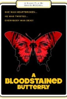 A Bloodstained Butterfly