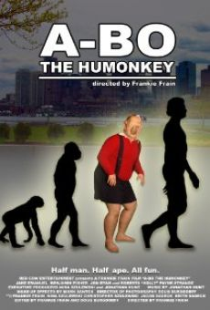 A-Bo the Humonkey on-line gratuito