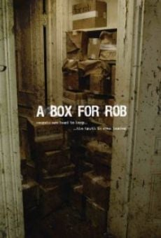 Película: A Box for Rob