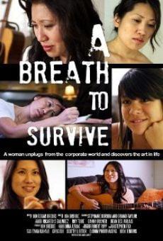 Watch A Breath to Survive online stream