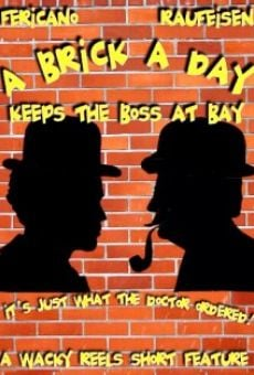 Ver película A Brick a Day Keeps the Boss at Bay