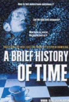 A Brief History of Time Online Free
