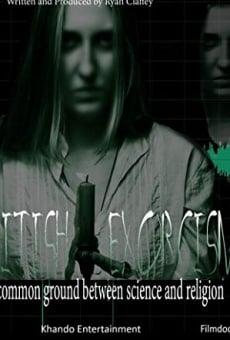 A British Exorcism en ligne gratuit