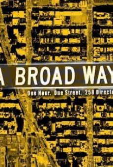 Ver película A Broad Way