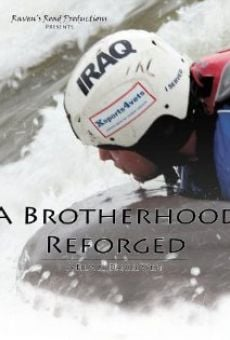 Película: A Brotherhood Reforged