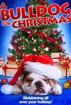 Ver película A Bulldog for Christmas