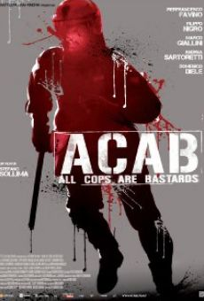 Ver película A.C.A.B.: All Cops Are Bastards