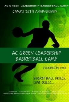 A.C. Green Leadership Basketball Camp Documentary