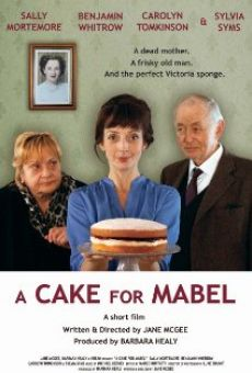 Película: A Cake for Mabel