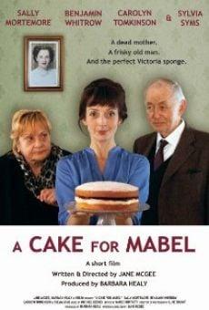 Ver película A Cake for Mabel