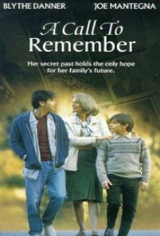 Ver película A Call to Remember
