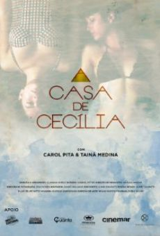 A Casa de Cecília online