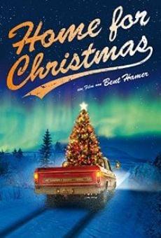 Ver película A casa por navidad