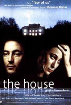 Ver película A casa