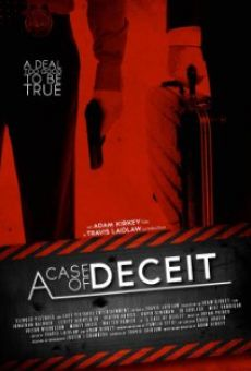 A Case of Deceit on-line gratuito