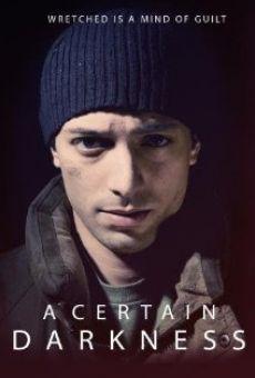 Ver película A Certain Darkness