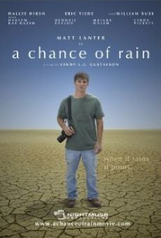 Ver película A Chance of Rain