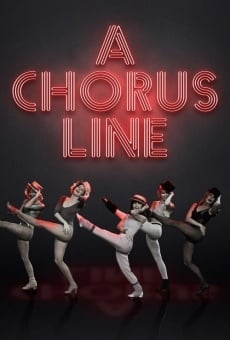 Chorus Line online streaming