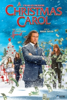 A Christmas Carol online kostenlos