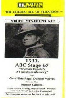ABC Stage 67: A Christmas Memory en ligne gratuit