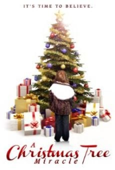 A Christmas Tree Miracle on-line gratuito