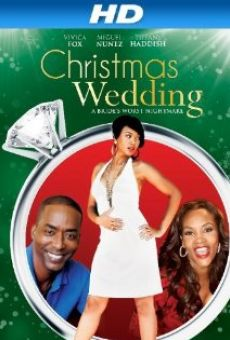 A Christmas Wedding on-line gratuito