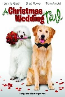 A Christmas Wedding Tail on-line gratuito