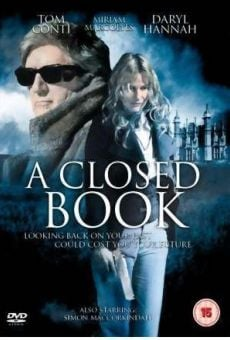 Ver película A Closed Book