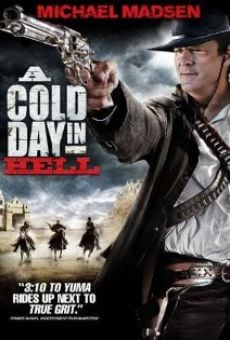 Ver película A Cold Day in Hell